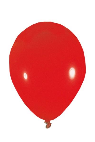 Luftballons, rot, Ø36cm, 50 Stk.