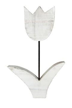Tulpe aus Holz, 30cm, 1 Stk.