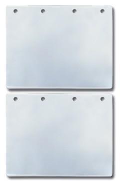 Ersatzfolien für Art. 15309, 18.1x14cm, 10 Stk.
