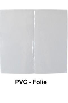 Ersatzfolien aus PVC für Art.Nr.: 15260,15261,15268,15271, 10 Stk.