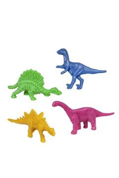 Dinosaurier 5 cm, verschiedene Motive und Farben, 200 Stk.