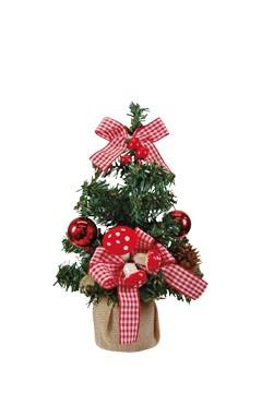 Weihnachtsbaum, ca. 22cm