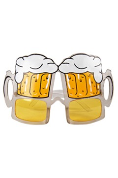 "Partybrille ""Bier"", 1 Stk."