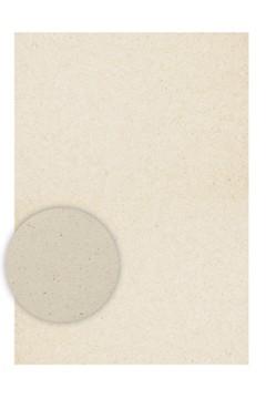 """Einlegeblätter """"Algenpapier"""" A4, elfenbein, 90g, 50 Stk."""