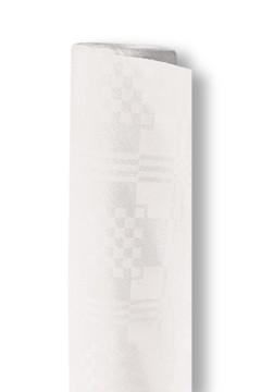 Tischtuchrolle, weiß, 1.20 m x 25 m, 1 Stk.