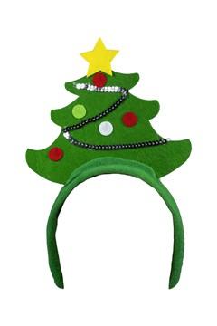 """Haarreifen """"Weihnachtsbaum"""" 27 cm, 1 Stk."""