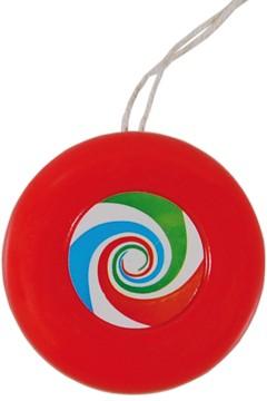 Yo-Yo, Ø4cm, 27 Stk.