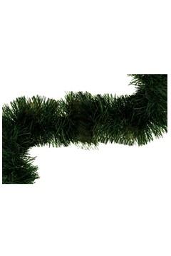 Weihnachtsgirlande grün, Ø 10cm, 2m